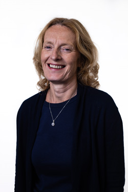 Anne Cubitt