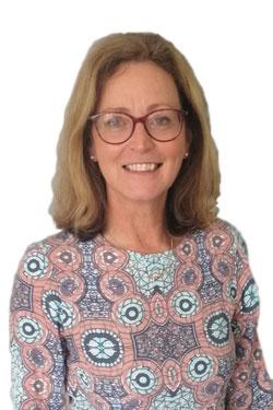 Ms Estelle Walker CRadP MSRP